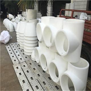 PPR等径三通 20 4分25 6分321寸ppr三通 水暖ppr管件配件p