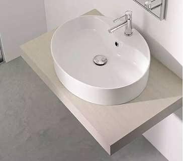 意大利SCARABEO陶瓷卫浴进口洗脸盆