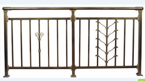 锌钢护栏 栏杆批发报价 生产厂家直销-顺义锌钢