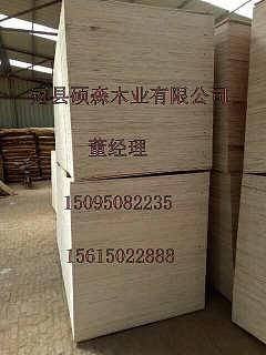 常德5厘至30厘胶合板供应商-冠县硕森木业有限公司