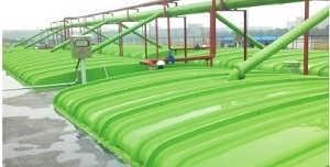 玻璃钢集气罩让我们深度的了解一下它的性能-江阴市乐同环保设备有限公司商务