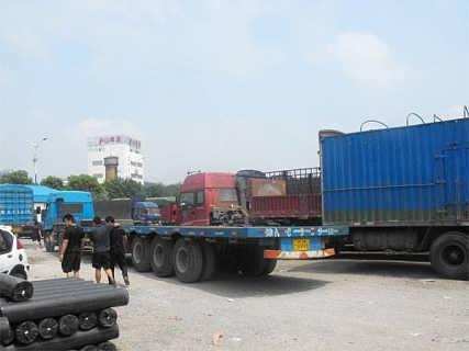 潮南区占陇发往榆林市子洲县货运公司+物流有限公司《82516080》