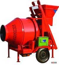 供应SZK-30/50强制式混凝土搅拌机价格/生产厂家-沧州恒胜伟业公路仪器有限公司