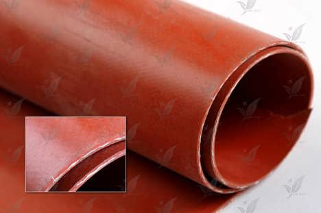 地铁风管密封专用硅纤橡胶垫片-常熟市耀星玻纤绝缘制品有限公司(嘉诚织造)