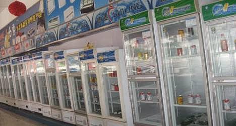 求购北京市承德商场设备回收各地商场超市设备回收信息