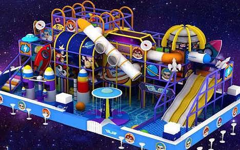 投资室内儿童乐园前期有哪些准备工作