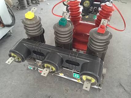 济南10KV供应真空断路器户外柱上ZW32-12价格-西安华仪电气公司