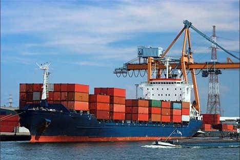 湖州德清到广州集装箱运输一个大柜海运费用多少-广州昕船货运代理有限公司
