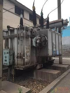ms196明仕亚洲官网手机版上海变压器回收公司 上海二手废旧变压器回收