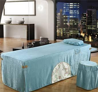 【美容床罩四件套】_宫廷式美容床罩四件套批发-海门市佳怡家纺有限公司