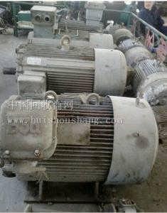 ms196明仕亚洲官网手机版电机回收、二手电动机回收