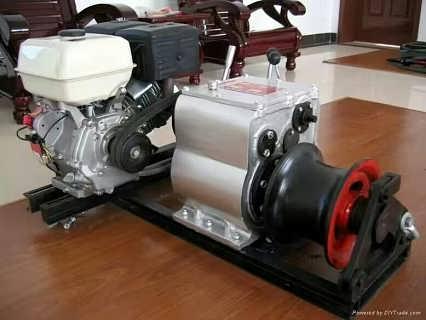 带轮柴油机动绞磨价格-带轮柴油机动绞磨报价
