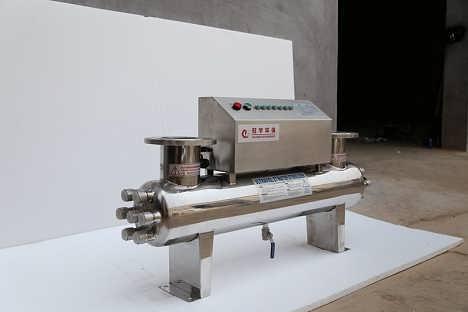 郑州紫外线水处理机