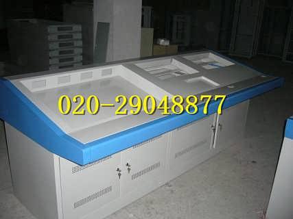 试验变压器操作台 操作台 设计 指挥中心操作台