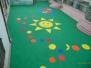 曲阜塑胶地板、曲阜塑胶跑道、曲阜室内外健身器材