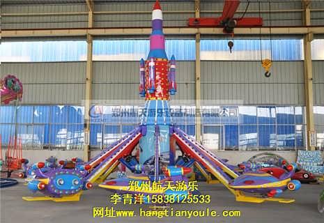 厂家热销游乐设备大眼飞机自控飞机的区别在哪里-郑州航天游乐设备制造有限公司(销售部)