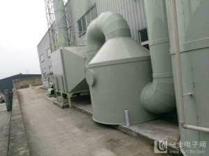 废气处理方法  常州,上海,南京,江苏实验室废气处理设备技术-常州越盛环保设备有限公司