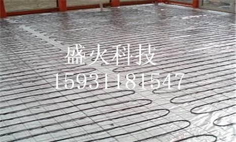工程用碳纤维电地暖价格