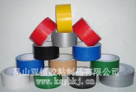 橡胶布基胶带 高温布基胶带 布基胶带-昆山亚恒胶粘制品有限公司销售部