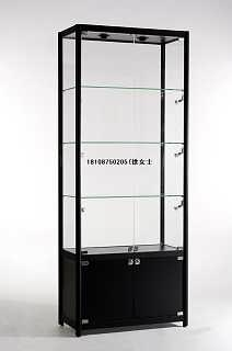 优质玻璃展示柜出售展示柜厂家批发-云南立欣展览服务有限公司