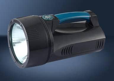 温州氙气探照灯,BT5800A/手提式防爆探照灯-温州八通防爆电器有限公司
