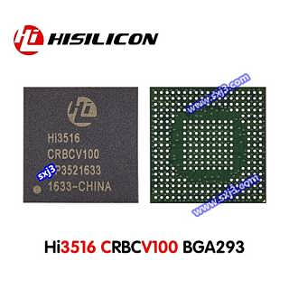 Hi3520DV300库存-海南格物电子科技有限公司
