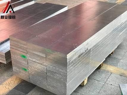 厂家5082建筑业用铝板-东莞市晟业铜铝有限公司