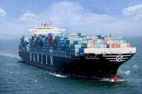 广州到美国海运 海运到美国费用价格多少