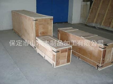 山木木木包装箱环保实用棒棒哒