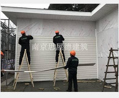 欧文斯科宁挂板、PVC外墙挂板厂家