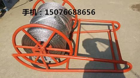 穿孔机牵引机 穿孔器拉线机 穿孔器输送机
