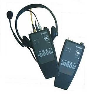瑞徽电子AOT500光话机