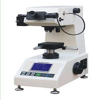 东莞硬度计厂商直供HVS-1000D数显维氏硬度机
