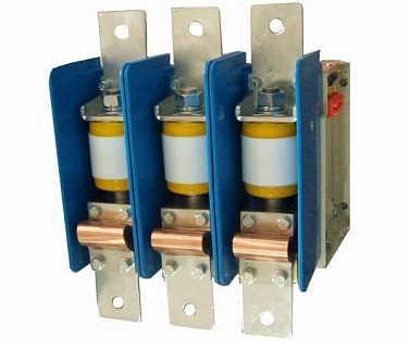CKJ3-800A/1140V大电流真空交流接触器