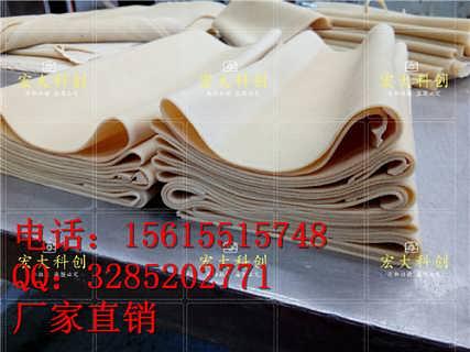 吉林长春小型自动豆腐皮机小型豆腐皮机价格全自动豆腐皮机器