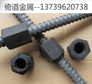 襄阳psb930精轧螺纹钢32MM抗浮锚杆专用钢筋