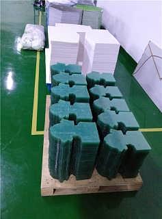 上海木板印刷
