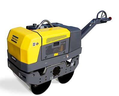 LP6500压路机|戴纳派克手扶压实机-深圳豪华重工业设备有限责任公司