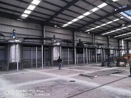 山东济南聚羧酸减水剂设备供应厂家