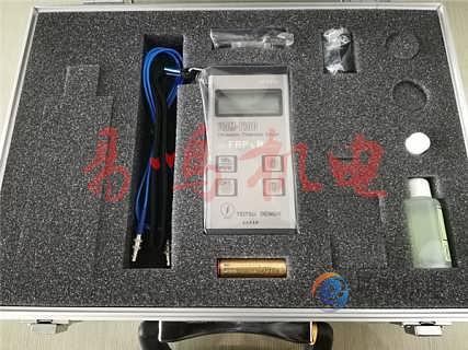 日本帝通电子TEITSU厚度计 厚膜计 测厚仪UDM-1100-南京易鸣机电设备有限公司营业部