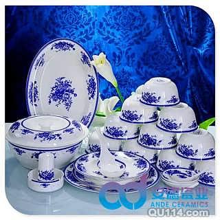 正品陶瓷餐具,景德镇陶瓷餐具厂家定制批发