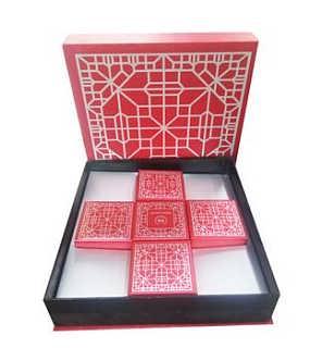 广州酒店月饼盒,广州高档月饼盒定制,广州月饼盒厂-广州速印纸类包装制品有限公司