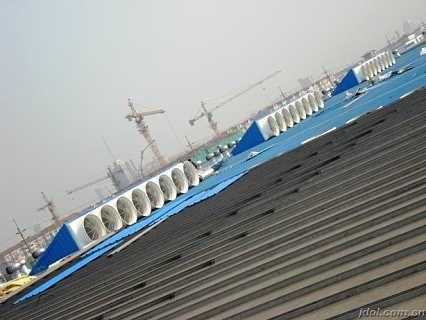 芜湖工业吊扇,镀锌风机安装