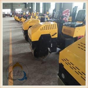 质保时间长的振动式压路机-济宁市三人行机械设备制造有限公司