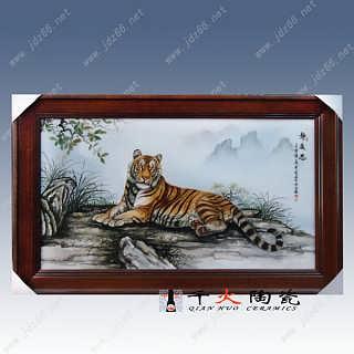 江西瓷板画定制厂家 瓷板画生产厂家-景德镇市唐龙陶瓷有限公司销售