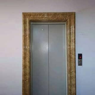 仿大理石电梯套-电梯套-济南澜亭新型材料有限公司.
