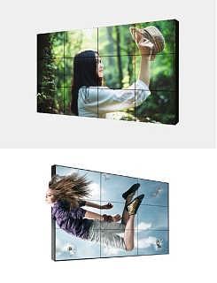 49寸液晶拼接屏-广州王牌显示科技有限公司