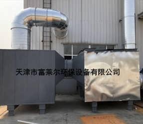 天津voc催化燃烧设备,专业快速