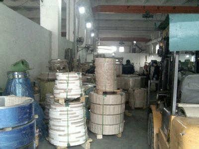 供应不锈钢带  不锈钢带型号用途-佛山市金豪壁不锈钢有限公司.