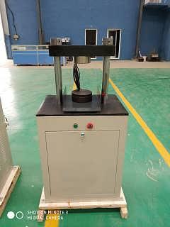 专业检测矿石产品抗压强度机首选旭联-济南旭联仪器有限公司